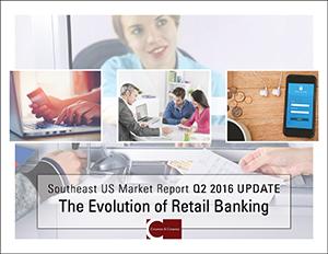 2016 Retail Market Report Q2 Update cover