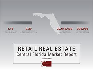 2017 Retail Report cover, C FL