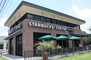 OAC - Starbucks