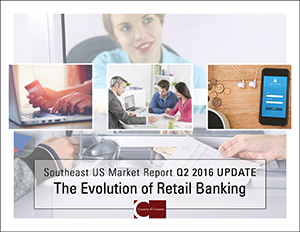 2016 Retail Market Report Q2 Update cover