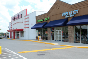 Photo: Paulding Exchange Shopping Center